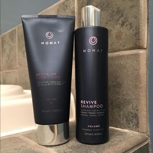 Revive Shampoo & Conditioner
